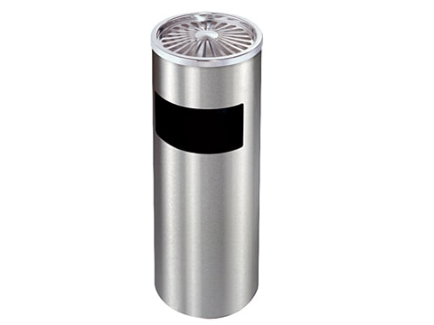 Central Area Waste Bin-3 ORB-GPX-30-03