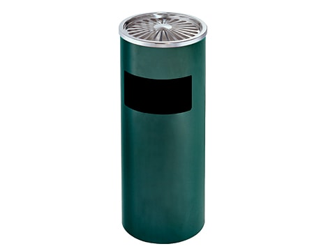 Central Area Waste Bin-3 ORB-GPX-30-10
