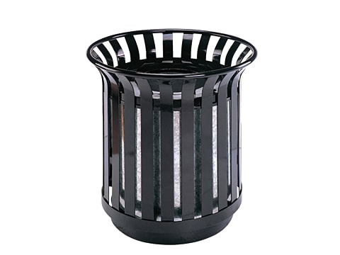 Central Area Waste Bin-1 ORB-GPX-51