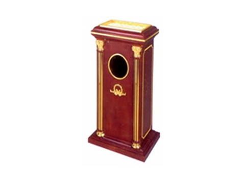 Central Area Waste Bin-2 ORB-GPX-65