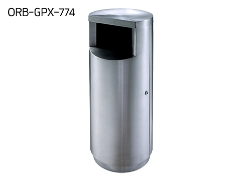Central Area Waste Bin-3 ORB-GPX-774(A)(C)