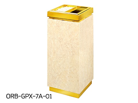 ถังขยะพื้นที่ส่วนกลาง-2 ORB-GPX-7A-01