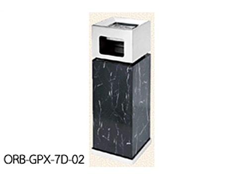 Central Area Waste Bin-2 ORB-GPX-7D-02