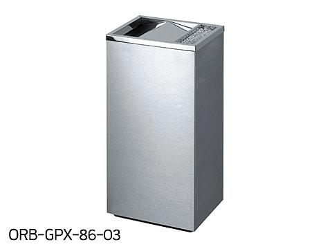 ถังขยะพื้นที่ส่วนกลาง-3 ORB-GPX-86-03