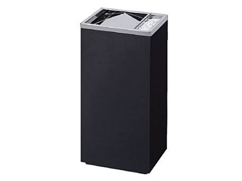 Central Area Waste Bin-3 ORB-GPX-86-12