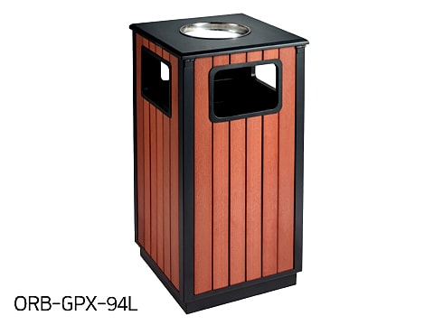 Central Area Waste Bin-1 / ORB-GPX-94L