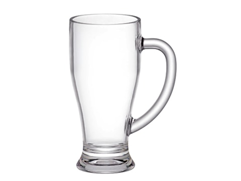 แก้วสระน้ำ-แก้วเบียร์-แก้วเหล้า PGL-8818