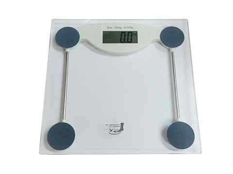 Personal Scales PSC-1206