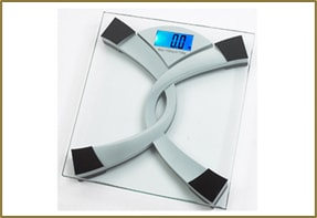 Personal Scales PSC-BL301