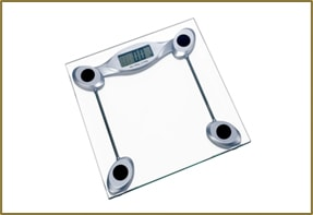 Personal Scales PSC-BL310S