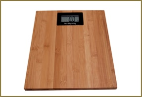 Personal Scales PSC-BS101