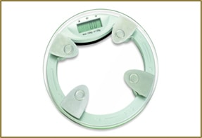 Personal Scales PSC-EPF203