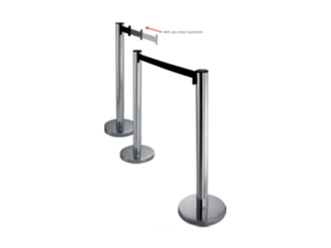 Queue Stand RS-LG-06-(xx)