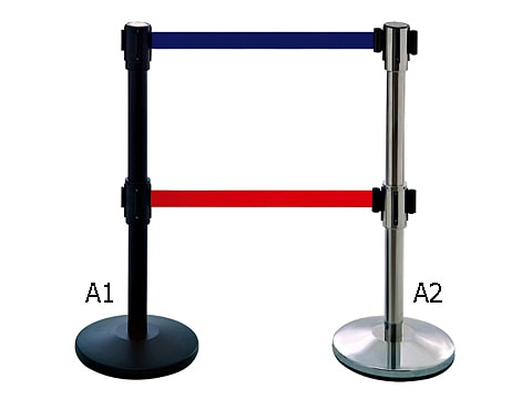 Queue Stand RS-LG-A2-(xx)