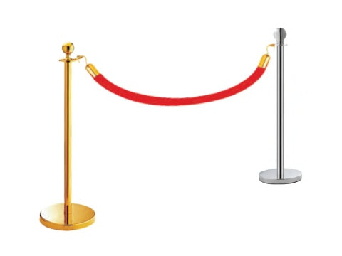 Queue Stand RS-LG-B-(xx)