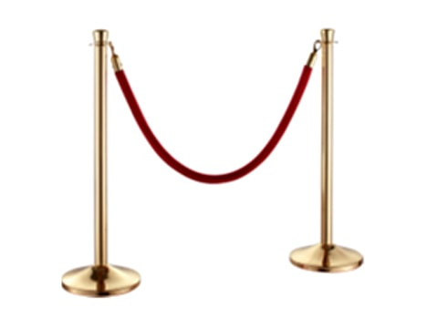 Queue Stand RS-LG-B1-(xx)