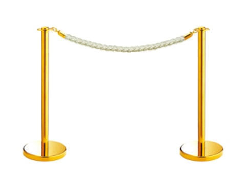 Queue Stand RS-LG-D-(xx)