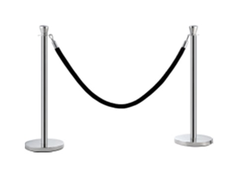 Queue Stand RS-LG-G1-(xx)