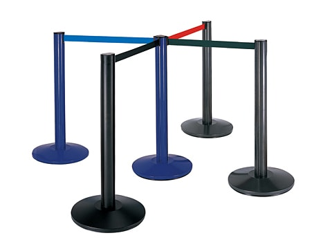 Queue Stand RS-LG-K-(xx)