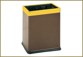 Room Trashcan-1 RW1-EK9445S-PS-11-G