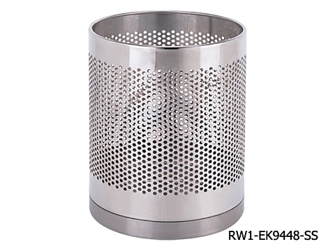 Room Trashcan-1 / RW1-EK9448-SS