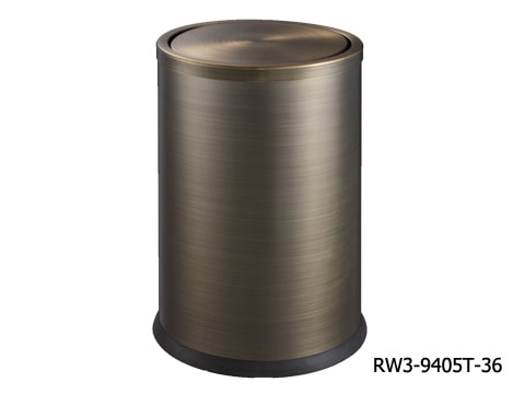 Room Trashcan-3 RW3-9405T-36