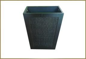 ถังขยะในห้องพัก-4 RW4-WOOD-L