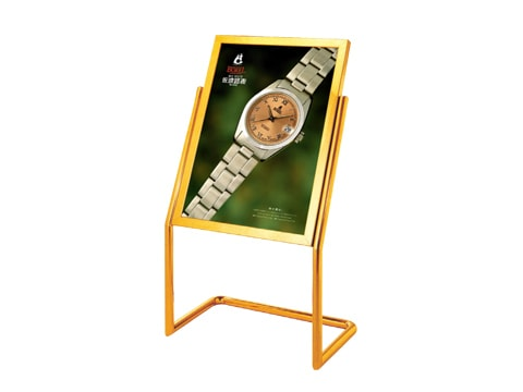 Information Stand Board SDB-P-15-(SS)(TG)