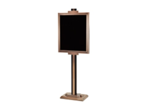 Information Stand Board SDB-P-66-(SS)(TG)