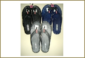 รองเท้าแตะ SDL-PVC-0815-X
