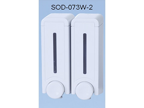 Soap Dispenser SOD-073W-2