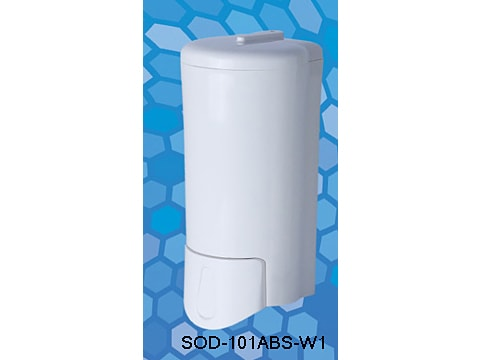 Soap Dispenser SOD-101ABS-W1