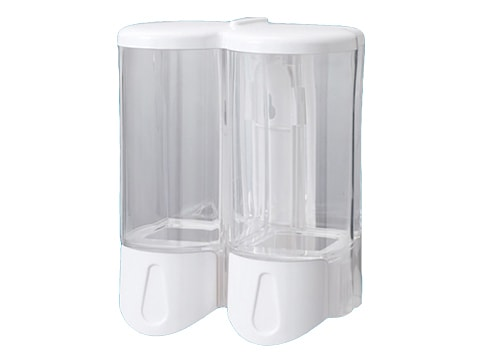 Soap Dispenser SOD-102-W2