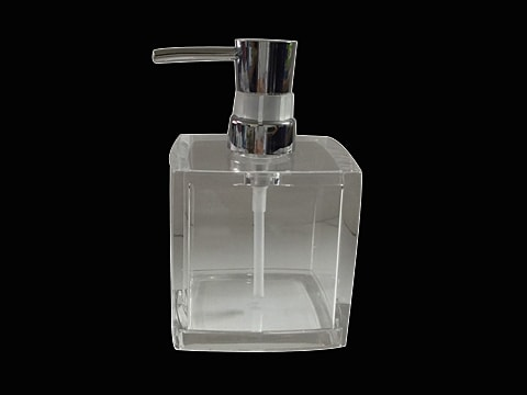 Soap Dispenser SOD-13178-CL