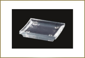 Soap Dish-2 SPD-13104