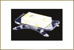 Soap Dish-2 SPD-13113