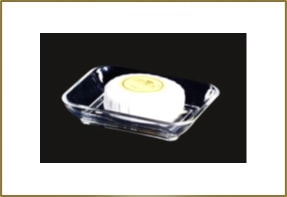 Soap Dish-2 SPD-13114
