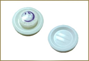 Soap Dish-3 SPD-14018-IV