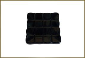 Soap Dish-3 SPD-14019-BL-2