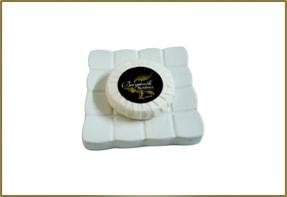 Soap Dish-3 SPD-14019-W