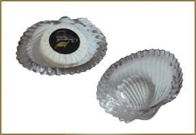Soap Dish-1 SPD-15011-PUR