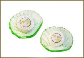 Soap Dish-1 SPD-15013-G