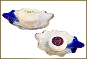 Soap Dish-1 SPD-15016-BL