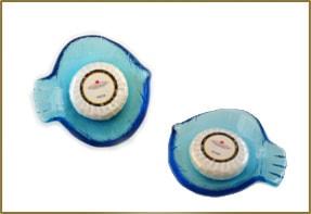 Soap Dish-1 SPD-15017-B