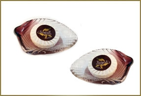 Soap Dish-1 SPD-15018-Pur