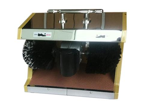 เครื่องขัดรองเท้า SPM-SL-3T-S