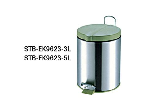 ถังขยะเหยียบ / STB-EK9623-XL