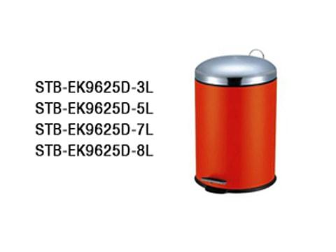 Pedal Trashcan STB-EK9625D-XL