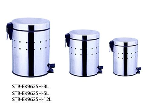 ถังขยะเหยียบ / STB-EK9625H-XL