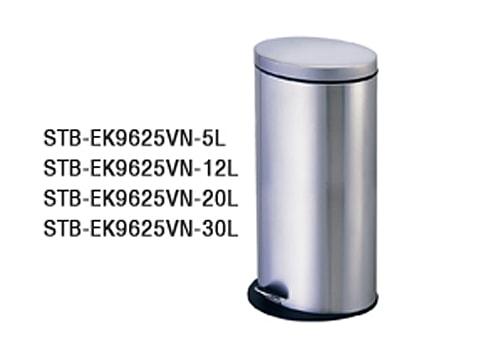 ถังขยะเหยียบ / STB-EK9625VN-XL
